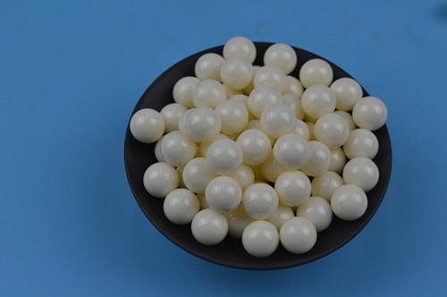 Al2O3 bolas de cerámica